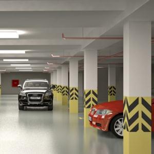 Автостоянки, паркинги Бытоши