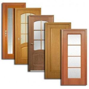 Двери, дверные блоки Бытоши