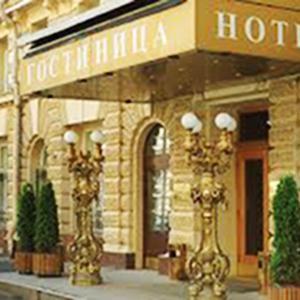 Гостиницы Бытоши