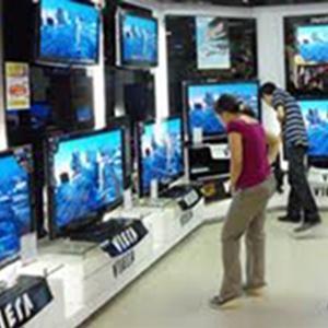 Магазины электроники Бытоши