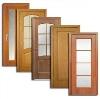 Двери, дверные блоки в Бытоши