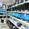 Компьютерные магазины в Бытоши
