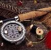 Охотничьи и рыболовные магазины в Бытоши