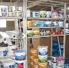 Строительные магазины в Бытоши