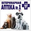 Ветеринарные аптеки в Бытоши