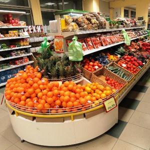 Супермаркеты Бытоши