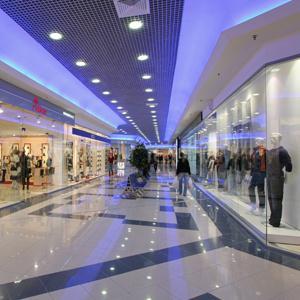 Торговые центры Бытоши
