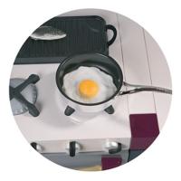 Гостиница Бистро - иконка «кухня» в Бытоши