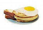 Ресторан Кухмистер - иконка «завтрак» в Бытоши
